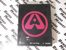ALIEN ODYSSEY - PHILIPS - PC CD-ROM - BIG BOX CARTONATO - COMPLETO