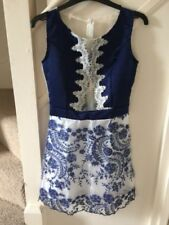 Unbranded A-Line Dresses for Women with Embroidered