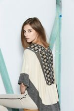 Hoss Intropia Poncho . One Size New!