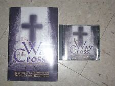 THE WAY OF THE CROSS A Journey to Calvary Choral Book+Music CD Dave Clark Hart