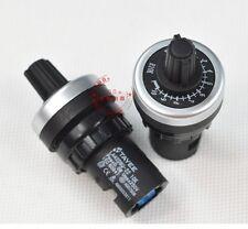 10k potentiometer 22mm panel mount VSD VFD for variable speed drive invert