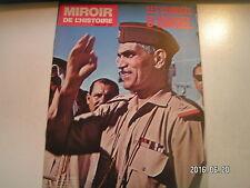 ** Miroir de l'Histoire n°307 Les combats d'Israël  Vivre la bible au XXe Siècle