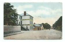 More details for ireland co.tipperary clonmel the mall magners hotel harvey bros postcard c.1907