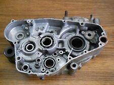 RM 250 SUZUKI 1991 RM 250 1991 ENGINE CASE RIGHT