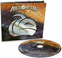 -Skyfall- Helloween - Single CD-PRE ORDER/RESERVA 2 DE ABRIL 2021-GAMMA RAY-ANDI