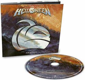 -Skyfall- Helloween - Single CD-2 DE ABRIL 2021-GAMMA RAY-ANDI