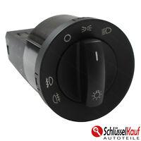 Lichtschalter Scheinwerfer passend für VW New Beetle Polo Sharan Transporter T5