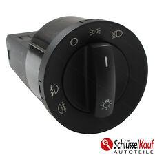 VW Lichtschalter New Beetle Polo Sharan Transporter T5 Scheinwerferschalter NEU