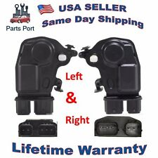 2 PC Power Door Lock Actuators for Accord Civic CR-V Element Pilot (Left + Right
