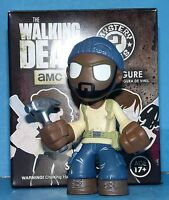 "Walking Dead # 03 AMC 2 1/2"" Mystery Minis By Funko TYREESE 1/12 Series 3"
