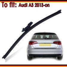 "Audi A3 2013+ Exact Fit Rear Wiper Blade Quality 13""Q"