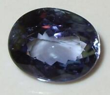 3.17ct Valuable Blue Purple Tanzanite Oval Cut SPECIAL