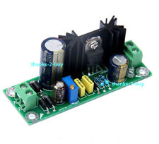Ac-Dc Lm317 Adjustable Step Down Rectifier Filter Regulator Power Supply Module