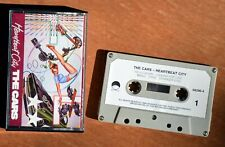 Cassette Audio - The Cars - Heartbeat City - K7