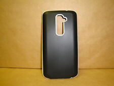 NEW SILICONE PROTECTIVE CASE COVER FOR LG G2 CELLPHONE