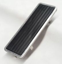 HOLDEN HQ HJ HX HZ WB SEDAN MONARO STAINLESS ACCELERATOR PEDAL & STAINLESS TRIM