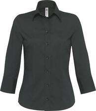 Women's Formal Cotton Tops & Shirts