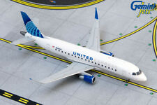 GEMINI JETS UNITED EXPRESS EMBRAER E-175 1/400 DIE-CAST GJUAL1889 IN STOCK