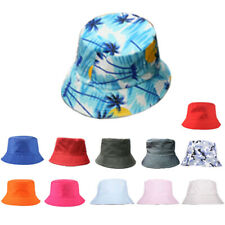 85692d98ed6 UK Camping Cap Visor Bucket Hat Hunting Cotton Fishing Travel Boonie Outdoor