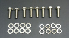 FORD 4.6 & 5.4 LITER STAINLESS EXHAUST MANIFOLD BOLTS