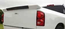 Dodge Ram Pick-up 2002-2008 Painted Rear Tailgate Spoiler MADE IN THE USA