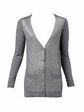 Witchery 100% Woolen Solid Jumpers & Cardigans for Women