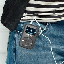 8GB RUIZU X26 Clip Sport Bluetooth MP3 Player Lossless Hifi FM Radio