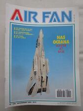 AIR FAN 180 EC 3/3 NAS OCEANA F-14 TOMCAT SRI LANKA AIR FORCE No216 RAF VMFA-321