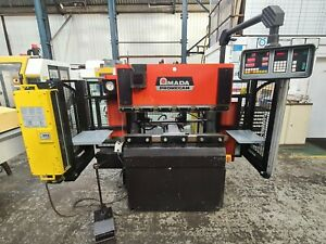 AMADA PROMECAM IT2512 CNC PRESS BRAKE (OUR REF 582) £8,950 + VAT