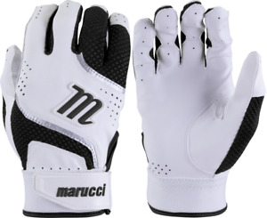 1 Pair 2022 Marucci MBGCD2 Code Batting Gloves Adult Various Colors / Sizes