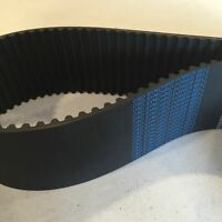D/&D PowerDrive BB111 Hexagonal V Belt  21//32 x 115.6in  Vbelt