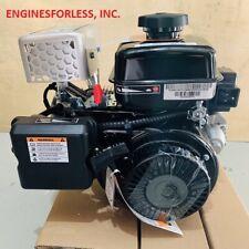 6.5 Hp Class Lct Plmhk14650124Ebgkpqruvz13 E1 208Cc Recoil & 110V Electric Start