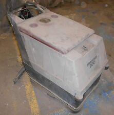 Minuteman 200 Floor Cleaner Model # MC20025CE 24vDC 40 Amps 18087LR