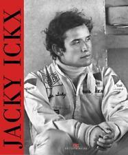 Jacky Ickx Mister Le Mans Rennfahrer Biografie Formel-1 Ferrari Paris-Dakar Buch