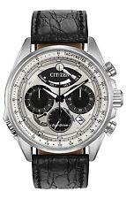 Citizen AV0060-00A Men's Limited Edition Calibre 2100 Alarm Chronograph Watch