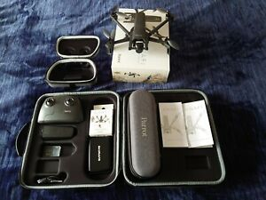 Parrot Anafi Drone + Extra Battery + Lens + Carry Case