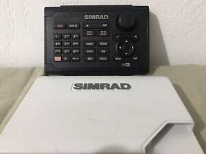 Simrad OP40 + cover