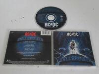 AC / Dc – Ballbreaker / 7559-61780-2 Eastwest CD Album