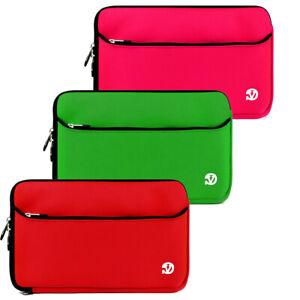 "VanGoddy Neoprene Tablet Sleeve Pouch Carry Case Zip Bag For 11"" Apple iPad Pro"