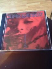 Super Eurobeat Vol. 55 - Extended Version Japan Cd Album With OBI strip