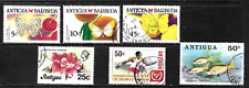 Antigua & Barbuda  ... 1272