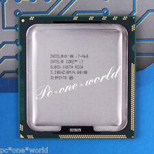 100% OK SLBEU Intel Core i7-960 3.2 GHz Quad-Core Processor CPU LGA 1366