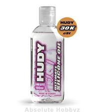 Hudy Ultimate Silicone Oil 30,000 cSt - 100ml - HUD106531