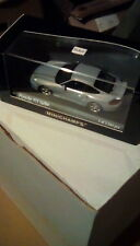 SUPER RARE EARLY ISSUE MINICHAMPS PORSCHE 911 (996) FROST BLUE BMW 1:43 OBSOLETE