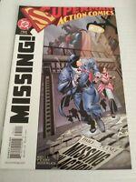 Superman In Action Comics: #792 Superman (Aug 02, DC)