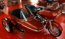 Harley Davidson FLTR Road Glide 2000 - Maisto 31108 1:18