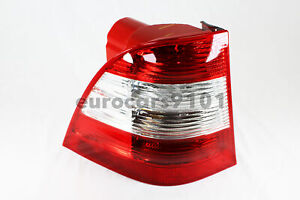 New! Mercedes-Benz ML350 Hella Left Tail Light H24351011 1638202364