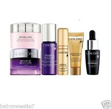 Lancome Renergie Creme Concentrate GENIFIQUE Hydra Zen Mask Absolue Eye Gift Set