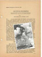 """WW 2 Kriegsbericht: """"Panzerstoß ins Bunkerfeld"""" Gegenangriff mittlere Ostfront"""