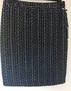 DKNY A-line Mini Skirt Size 10US/14UK